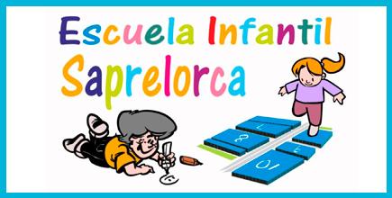 Escuela Infantil Saprelorca