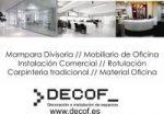 DECORACIÓN DE OFICINAS Y DESPACHOS, S.L